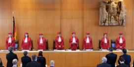 Duits gerecht neemt Hartz IV onder vuur