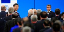 Europa en China moeten klimaatakkoord redden