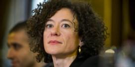 Geen tegenkandidaat voor Yasmine Kherbache bij Grondwettelijk Hof