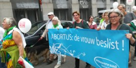 CD&V pleit voor afschaffing van abortuscommissie