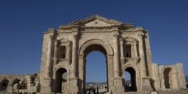 Toeristen neergestoken in Jordaanse trekpleister