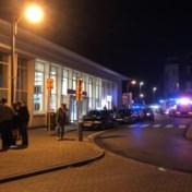 Verdacht poeder op trein in Denderleeuw: 'Het zou niet om antrax gaan'