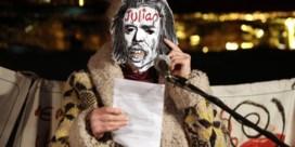 Vivienne Westwood in de bres voor Assange:  'Hij zal sterven als wij hem niet vrijlaten'
