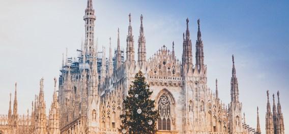 5 niet te missen activiteiten in Milaan