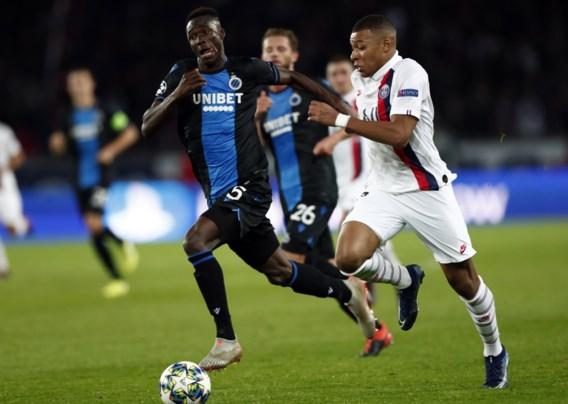 Penaltymisser kost Club Brugge een punt in de Champions League