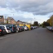 NMBS wil pendelparking langs Astridlaan betalend maken