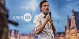 Schisma dreigt bij Open VLD over paars-groen