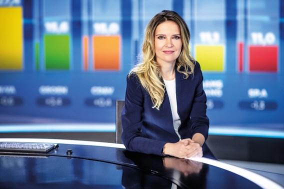 Elke Pattyn (ex-VTM) wordt woordvoerster van premier Wilmès