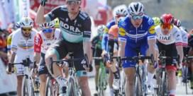 Wegen van BORA-hansgrohe en sprinter Sam Bennett scheiden: Ier trekt naar Deceuninck - Quick Step