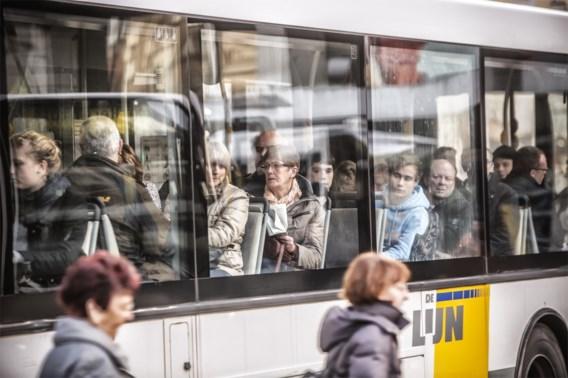 Vakbonden De Lijn ontkennen akkoord, staking in Vlaams-Brabant blijft duren