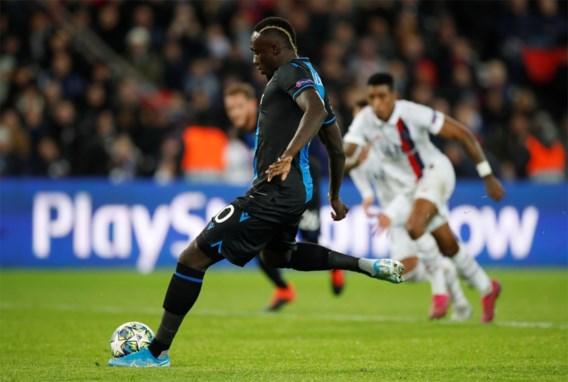 Zo kan Club Brugge de zaak-Diagne aanpakken na de flaterpenalty