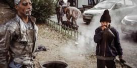 Afdalen in de Roemeense tunnels, waar weeskinderen, behalve drugs, ook een thuis vinden