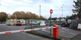 Twee containerparken in Kortrijk gaan dicht
