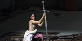 Jeanne d'Arc: geen schandaalpremière, wel een meesterwerk