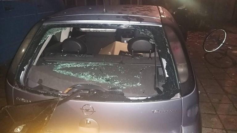 Bijeenkomst van tegenstanders Zwarte Piet in Nederland aangevallen, vier verdachten opgepakt