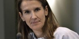 Wilmès: 'Aanpakken van medewerkers ex-ministers is voor volgende regering'
