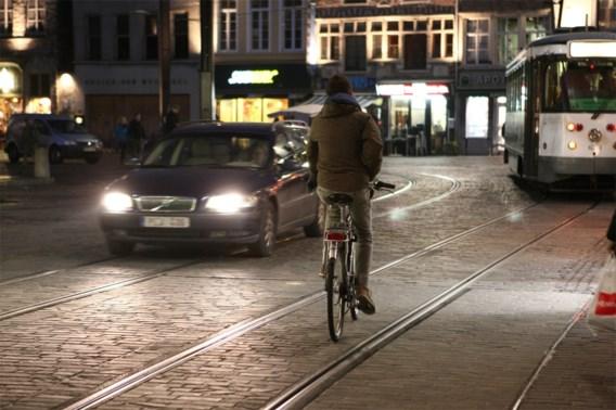 Open VLD wil meer tolerantie voor fietsers met glas te veel op