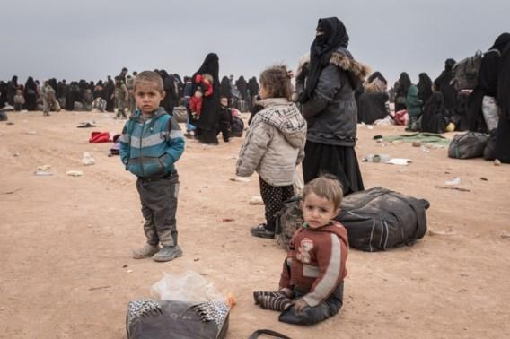VN dringt aan op repatriëring Belgische IS-kinderen
