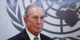 Miljardair Bloomberg overweegt gooi naar Democratische presidentiële nominatie 2020