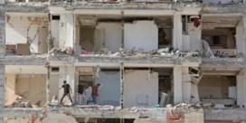 Zeker 5 doden bij aardbeving in Iran