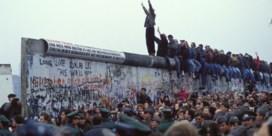 'Tear down this wall': dertig jaar na de val van de Berlijnse Muur