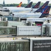 De heilige acht procent van Brussels Airlines