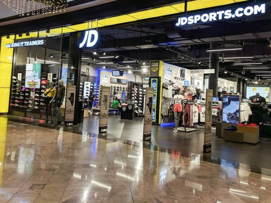 Manager filiaal sportwinkel JD Sports riskeert jaar cel na racistische uitlatingen