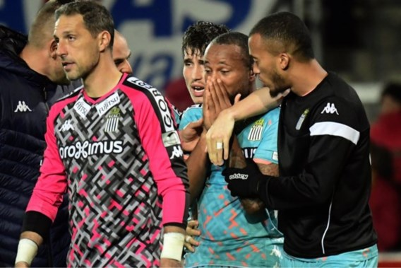 Politie identificeert verdachte van racistisch incident bij KV Mechelen