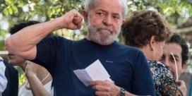 Braziliaanse ex-president Lula mag cel verlaten dankzij arrest Hooggerechtshof