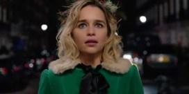 Emilia Clarke: 'Ik ben klaar met die perfecte Hollywoodtypes'