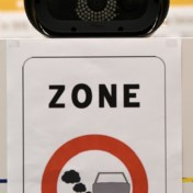 18.600 Brusselaars mogen straks stad niet meer binnen met hun auto
