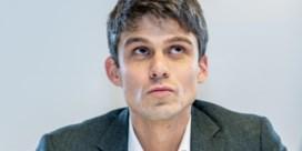 Benjamin Dalle: 'Ik zal mij nooit bemoeien met de redactionele keuzes van de VRT'