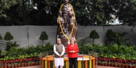 Geliefder in India dan in Duitsland