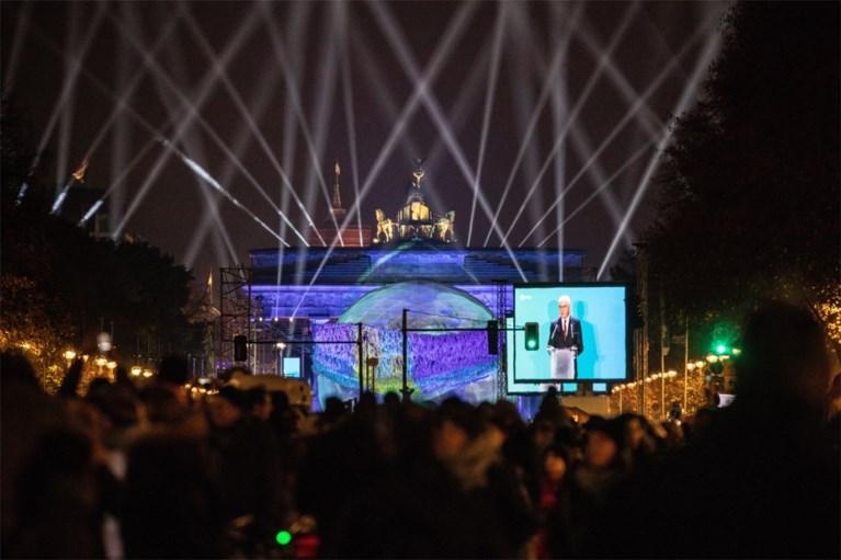 Duitse president roept VS op tot 'respect, geen egoïsme'