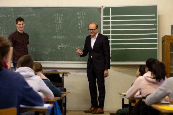 Zevende jaar moet leerlingen meer slaagkans geven in hoger onderwijs