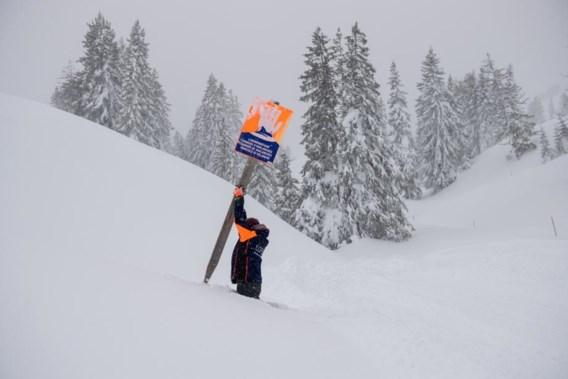 Twee Nederlandse skiërs omgekomen bij lawine in Tirol