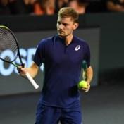 David Goffin sluit seizoen af op elfde plaats op ATP-ranking