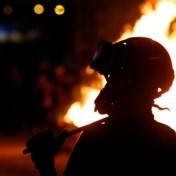 Hongkong beleeft een van gewelddadigste dagen sinds start protesten