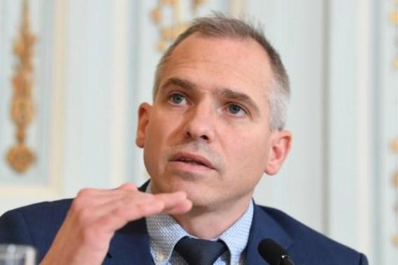 Matthias Diependaele (N-VA) verdedigt besparingen: 'We besparen overal, choquerend als dat niet zou mogen met cultuur'