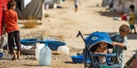 België moet Syriëstrijdster (23) en haar kinderen terughalen uit Syrië