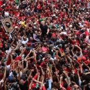 Nu Lula vrij is, verandert alles