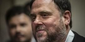 'Opgesloten Catalaanse separatist heeft recht op zitje in Europees Parlement en op immuniteit'