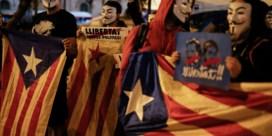 Wraakzucht speelt Spanje nog altijd parten