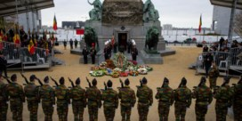Koninklijke herdenking van wapenstilstand