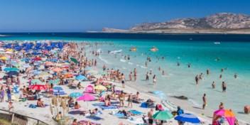 Populair Italiaans strand gaat toegangsprijs vragen