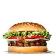 Valt Europa voor Whopper zonder vlees?