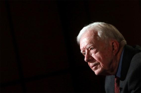 Geen complicaties bij operatie Jimmy Carter