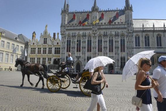 Brugge bij 'mooiste steden ter wereld'