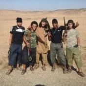 Belgische Syriëstrijdster zit vast in Turkse gevangenis
