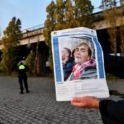 Zoekactie naar vermiste Antwerp-supporter aan Sportpaleis